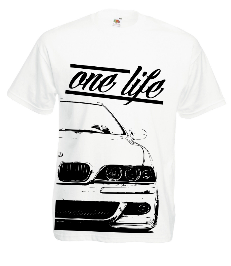 Bmw e39 one life style x your life for Bmw living style